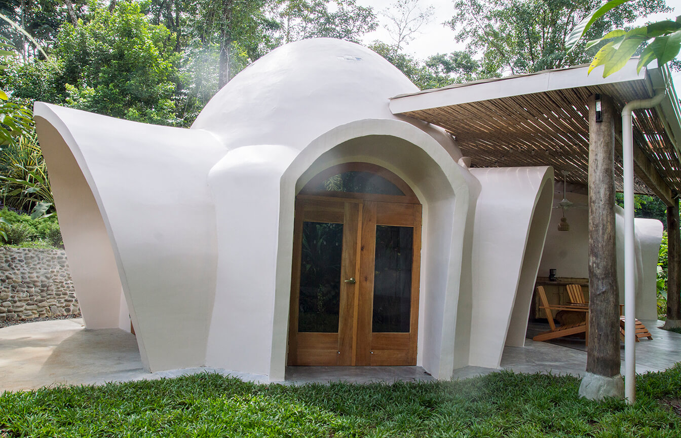 NEW! Dome Suite